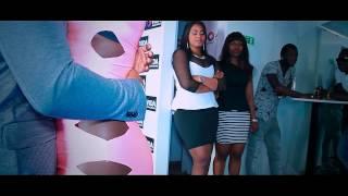 LINDEX Vas Me Destruir Lar (OFFICIAL VIDEO 2015)