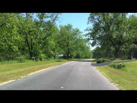 Green Road between Hwy 153 and US 19 Schley County