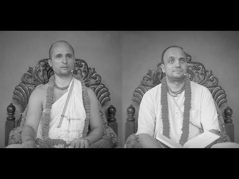 Резолюция джиБЕСЫ относительно Чайтанья Валлабхи даса и Баларама Ачарьи даса и примечание