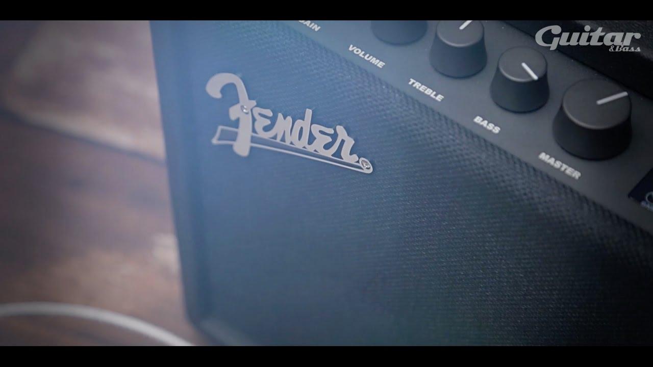 Fender Mustang GT 40 & GT 100 Review - Guitar com   All Things Guitar
