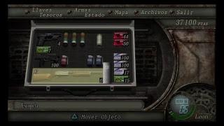 Resident Evil 4 parte #5