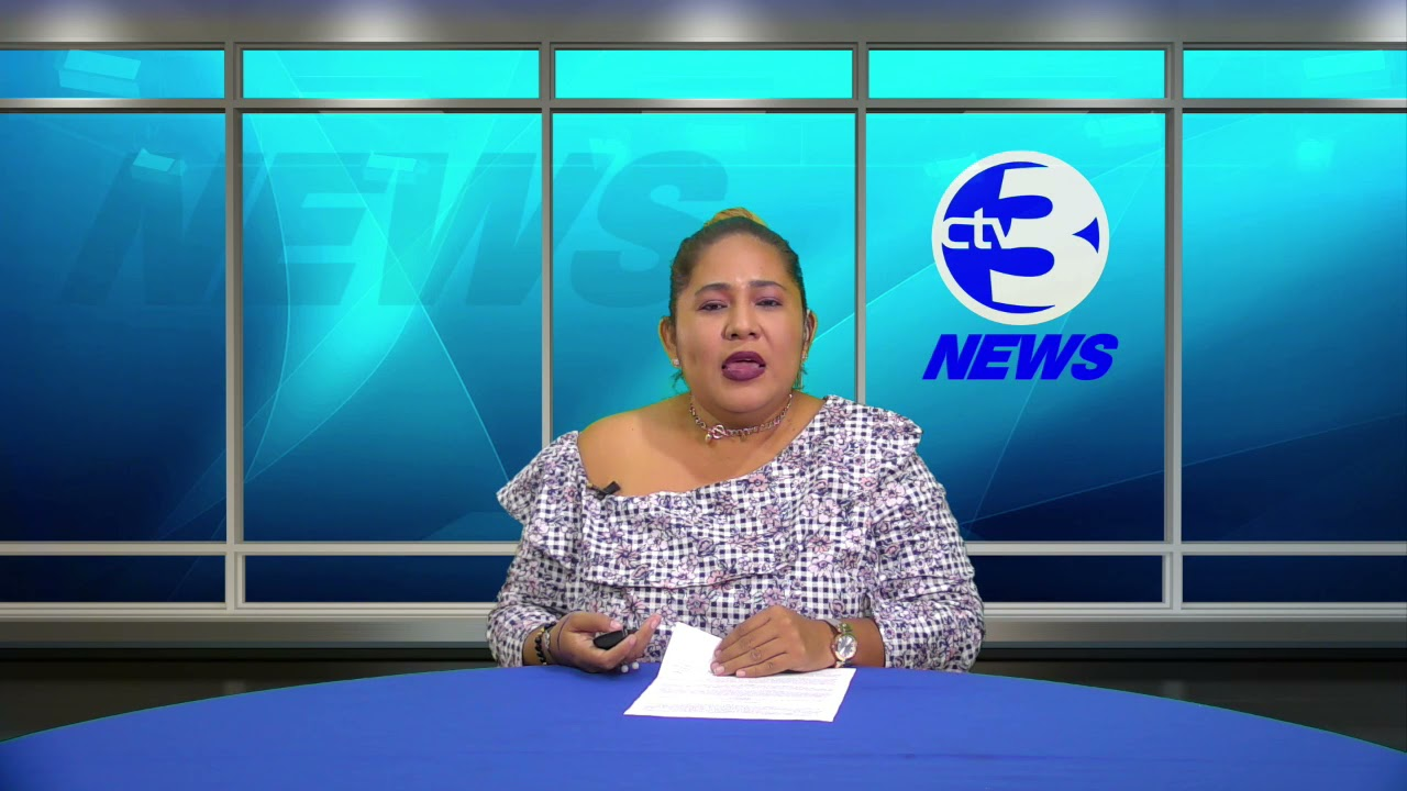 Download CTV3 NEWSCAST FOR WEDNESDAY OCTOBER 6TH, 2021