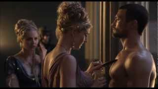 Repeat youtube video Spartacus Ep8 #5 - Le donne patrizie ammirano Spartacus