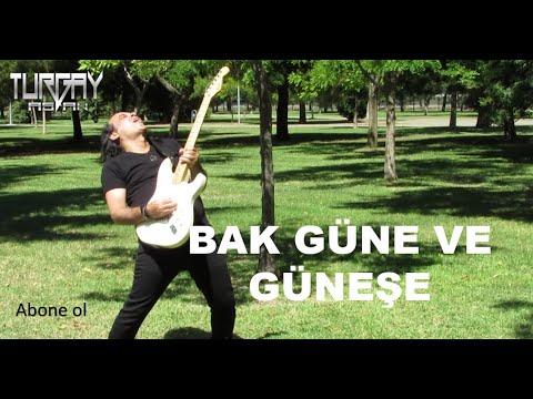 Turgay Asan - Bak Güne ve Güneşe Türk rock müzik