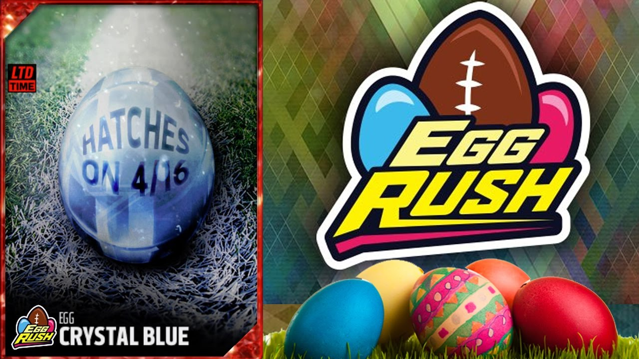 WE Have Limited Time EGGS In Packs | Easter Egg and UL ...