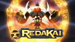 Redakai - Conquer the Kairu