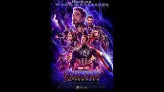 Captain America vs Thanos   Worth It   Avengers: Endgame Original Soundtrack #33