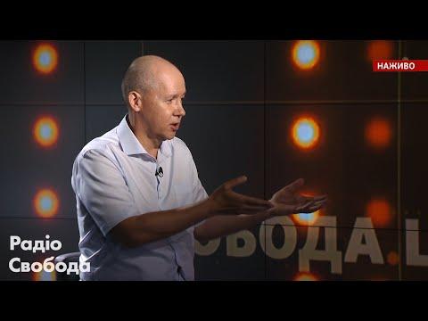 Білоруський опозиціонер Цепкало: