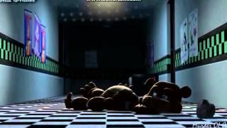 - Расплата убийцы детей ФНАФ Анимация на Русском 5 Ночей С Фредди
