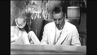 "Hoagy Carmichael - ""Hong Kong Blues"" (1957)"