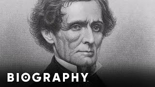 Jefferson Davis - Mini Biogrpahy