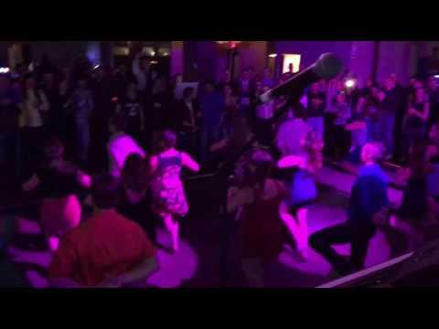 """Танець """"Голубка"""" на концерті СКАЙ у місті Saskatoon, Canada"""