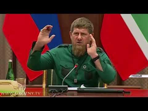 Рамзан Кадыров прокомментировал попытки 'евроичкерийцев' осквернить имя Юсупа Темерханова