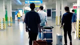 Lee Min Ho  | Yeni Kore ~ Şansıma İnanma Resimi