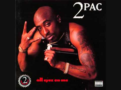 2Pac - Only God Can Judge Me (ft. Rappin' 4-Tay)