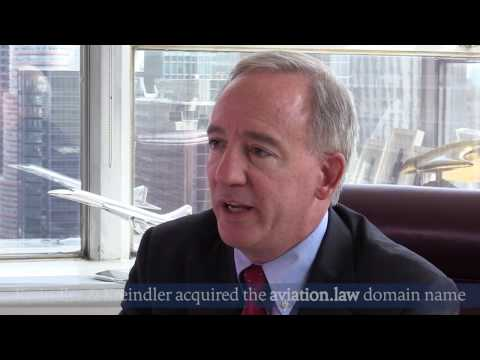 Kreindler & Kreindler on .law domain names