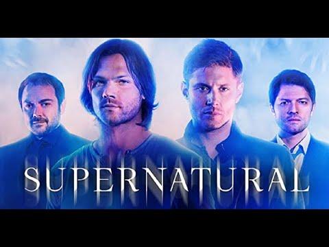 Сезон 6 | Сверхъестественное лучшие моменты | Supertnatural #2