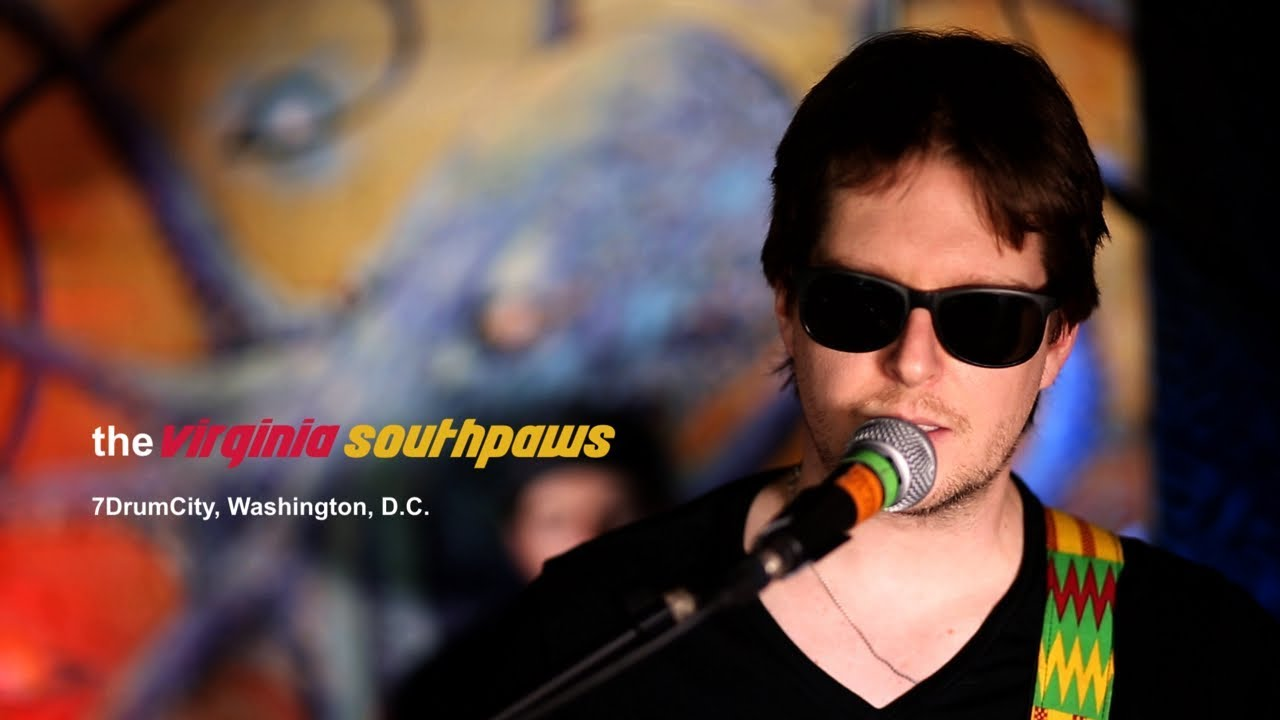 The Virginia Southpaws on thecrossover.tv | Love Song @7DrumCity