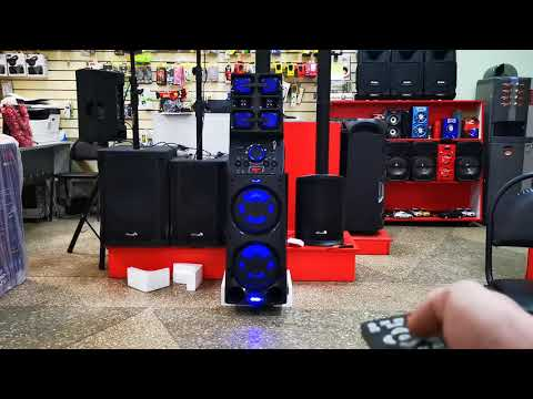 Eltronic EL 1004 Активная акустическая система   Предпродажная проверка для Светланы Александровны г