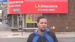 Legal extortion in Michigan by car insurance companies.