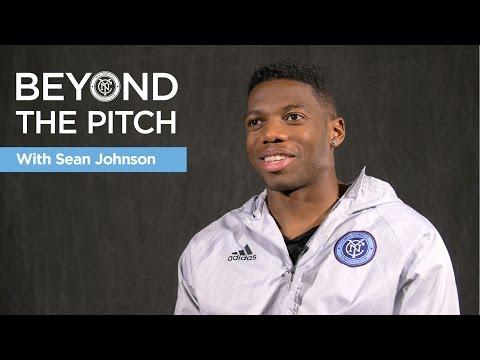Beyond the Pitch: Sean Johnson