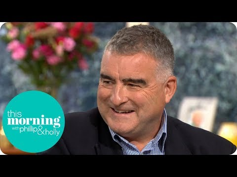 Tony Blair's Bodyguard Recalls Taking the Former Prime Minister on the Tube | This Morning