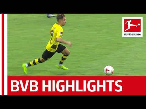 Götze Comeback... and much Mor! - Urawa Red Diamonds vs. Borussia Dortmund - Highlights