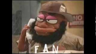Junkyard Willie calls FOX News [REUPLOAD]