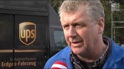 UPS Subunternehmer taucht unter