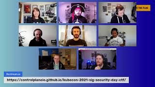 Cloud Native Security Day, Capture The Flag