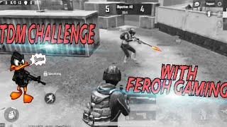 Фото PUNISHER ARMY VS FEROH GAMING | SNIPER M24