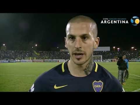 Darío Benedetto - Boca