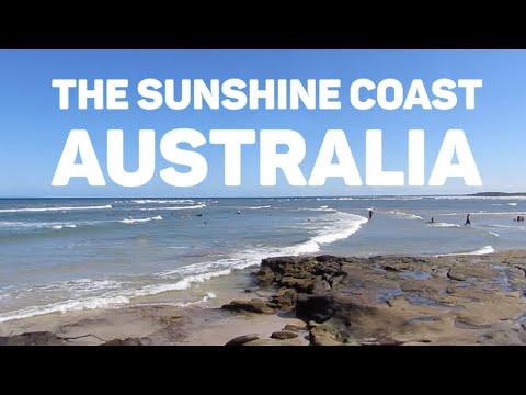 ¿Sunshine Coast o Gold Coast?| Acá En Australia