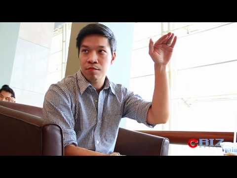 Interview - Ariya Banomyong : Country Bussiness Manager Google Thailand