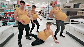 WE ARE PREGNANT! thumbnail
