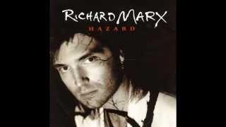 Richard Marx - Hazard (Video Mix) HQ
