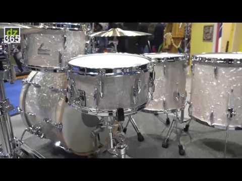 Sonor Vintage Drum Series - The 140th anniversary drum kit