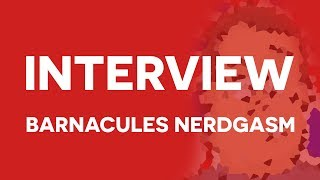 How I Became: Barnacules Nerdgasm (Jerry Berg)