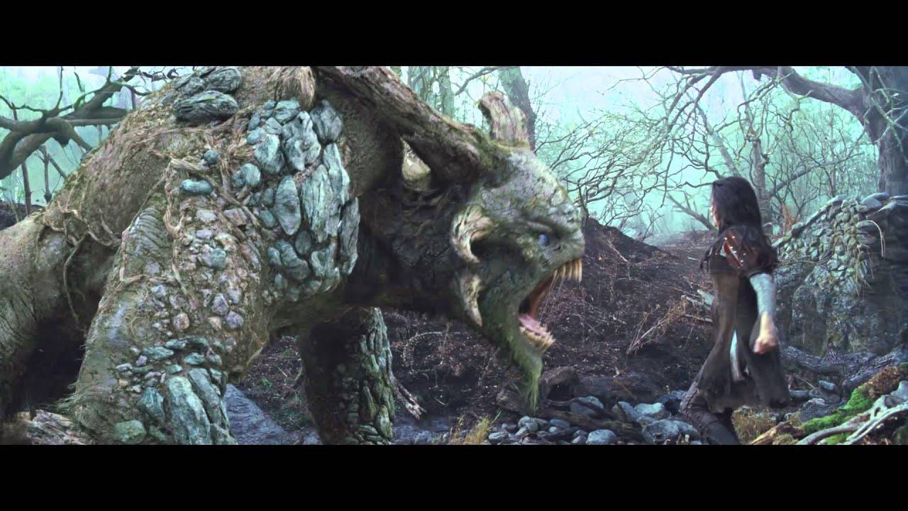 Blancanieves Y La Leyenda Del Cazador Trailer Oficial De La Película Hd 2012 Youtube