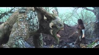 Blancanieves y la leyenda del cazador [Trailer oficial de la película [HD] 2012] thumbnail