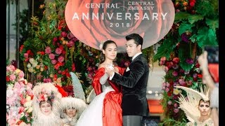 Central Anniversary 2018 Grand Opening