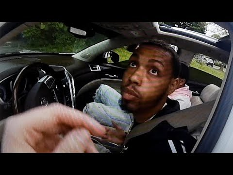 Syracuse police chief shows body cam footage, explains arrest caught on video