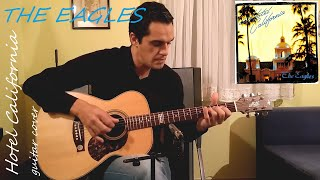 eagles hotel california instrumental mp3 free download