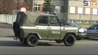 Policyjny UAZ.mp4