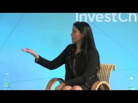 Panel II de Investment Forum 2017: Chile exportando talento