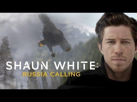 Generate SHAUN WHITE RUSSIA CALLING DOCUMENTARY Screenshots