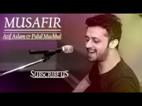 Musafir By Atif Aslam Latest Ringtone 2017