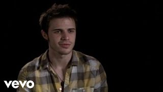 Download Kris Allen - Behind The Scenes During Tour Rehearsals (iTunes Pass) MP3 song and Music Video