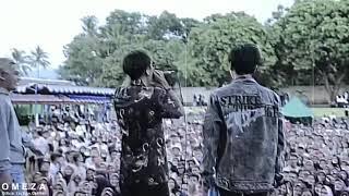 Download Lagu FULL VIDEO DJ SPONGEBOB BERAKSI DI PENSI SMAN 1 AMBARAWA | Kiflyf tv mp3