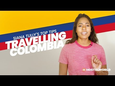 Colombia Travelling Top Tips | Hostelworld